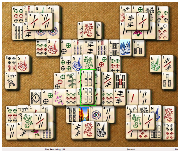 mahjong titans free download for windows 10