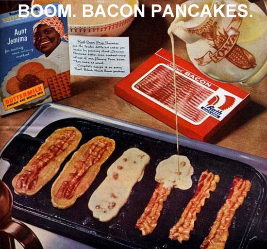 bacon-pancakes