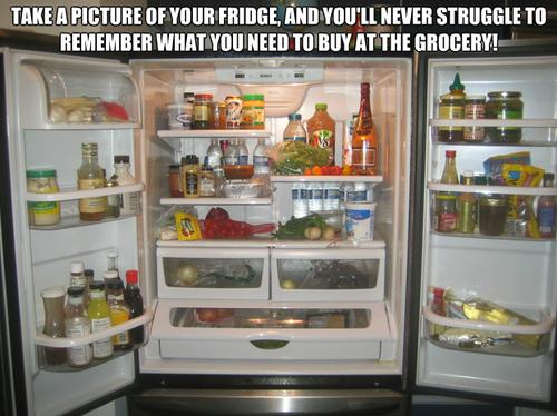 food life hack